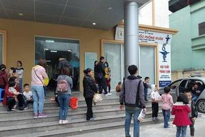 Vụ hàng trăm học sinh ở Bắc Ninh nhiễm sán lợn: Không còn mẫu thịt nghi nhiễm sán lợn để xét nghiệm điều tra