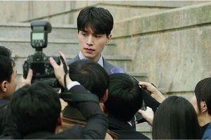 'Chạm vào tim em' tập 13: Yoo In Na chia tay trong nước mắt, Lee Dong Wook bị phóng viên vây kín