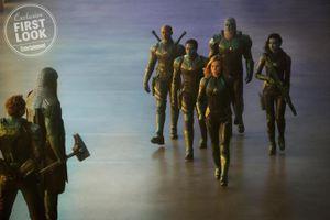 Việc đề cao tinh thần nữ quyền trong 'Captain Marvel' có thái quá hay không?