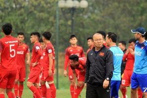 Báo Hàn Quốc cảnh báo U22 Việt Nam trước trận đối đầu Thái Lan