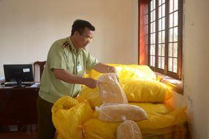 Đắk Nông: Tạm giữ hơn 1 tấn chà bông thịt gà không rõ nguồn gốc