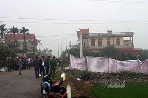 Tiết lộ nguyên nhân bất ngờ khiến nữ sinh lớp 10 ở Nam Định tử vong dưới mương nước