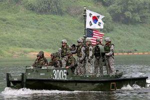 Bình Nhưỡng: Các cuộc tập trận của Hàn Quốc có thể 'phá vỡ quan hệ liên Triều'