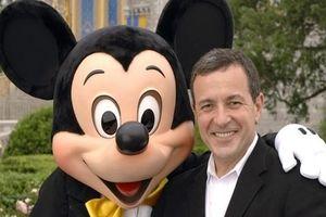 Walt Disney hoàn tất thương vụ thâu tóm Fox trị giá 71 tỷ USD