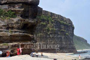 Khám phá tiềm năng du lịch đảo Lý Sơn