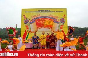 Lễ kỷ niệm 617 năm vương triều Hồ khai Đàn tế Nam Giao và 597 năm ngày mất hoàng đế Hồ Quý Ly