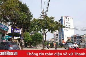 Điều tra vụ giang hồ nổ súng náo loạn đường phố Thanh Hóa