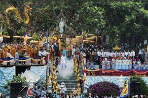 Lễ hội Quán Thế Âm - Ngũ Hành Sơn 2019