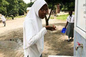Liên hợp quốc: Hơn 2 tỷ người không được tiếp cận với nước sạch