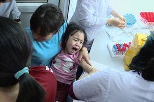 Đình chỉ công tác thêm nhiều người trong vụ học sinh dương tính sán lợn ở Bắc Ninh