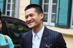Tòa tuyên Việt Tú là tác giả của 'Ngày xưa', được trả 660 triệu đồng