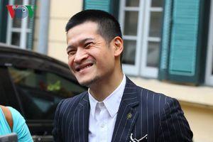 Đạo diễn Việt Tú đã có 'chiến thắng lịch sử về quyền sở hữu trí tuệ'