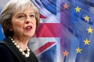Thỏa thuận bế tắc, Thủ tướng Anh xin lùi Brexit đến ngày 30/6