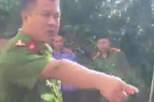 Hải Phòng: Cán bộ Công an huyện Kiến Thụy đe 'tát vỡ mồm' dân!