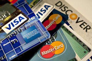 Cách phân biệt các loại thẻ