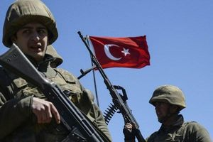 Thổ Nhĩ Kỳ, Iran bắt đầu hoạt động quân sự chung chống PKK