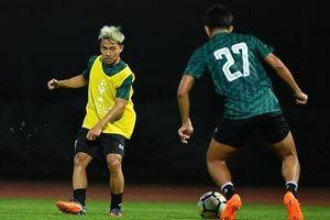 Chanathip muốn tuyển Thái Lan đánh bại tuyển Trung Quốc