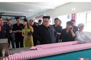Triều Tiên kêu gọi tinh thần tự lực tự cường