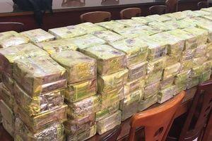 Cục trưởng C47 nói về 3 giai đoạn phá đường dây ma túy 500kg