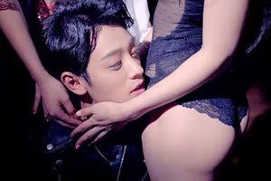 Kpop không chấp nhận 'trai hư', tối kị scandal tình dục