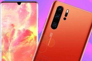 Đối thủ của Galaxy S10 và iPhone 2019 sắp lộ diện