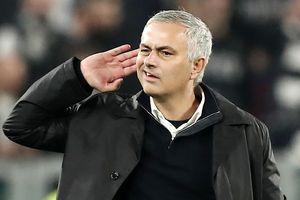 Mourinho: 'Khi tôi đến Real, họ sợ chết khiếp lúc gặp Lyon'