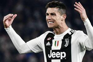 Bị cáo buộc hiếp dâm, Ronaldo né sang Mỹ đá giao hữu