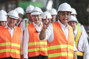 Bầu cử Thái - nghị sĩ 'rắn hổ mang' sẽ cứu tướng Prayut?