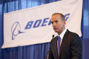 CEO Boeing gửi tâm thư sau 2 tai nạn hàng không