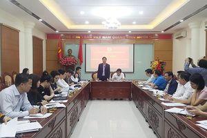 Công đoàn Hà Nội góp ý dự thảo Bộ Luật Lao động (sửa đổi)