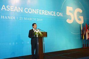 Việt Nam sẽ đi đầu về triển khai 5G