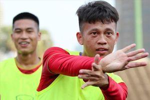 Vì sao cầu thủ HAGL thất thế ở U23 Việt Nam?