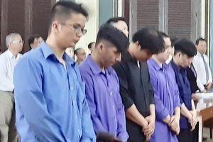 Phạt 12 năm tù cựu CSGT gọi người ngoài đánh chết người vi phạm