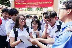 Tuyển thẳng học sinh giỏi quốc gia vào 96 ngành đào tạo đại học