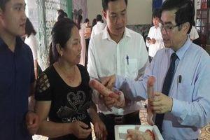 Tin vui Hà Tĩnh: Nhung hươu Hương Sơn được cấp chỉ dẫn địa lý