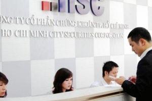 Công ty Chứng khoán TP.HCM liên quan gì đến thất thoát vốn Nhà nước ở Sadeco?