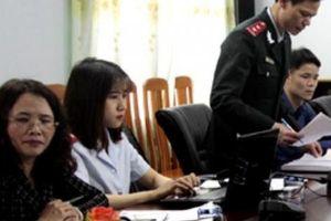 Lạng Sơn: Đăng tin thất thiệt về sán lợn, chủ tài khoản FB bị xử lí
