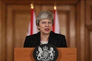 EU để ngỏ điều kiện trì hoãn thời hạn Brexit