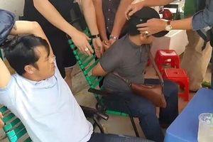 Khen thưởng lực lượng chuyên án vụ bắt 300 kg ma túy đá
