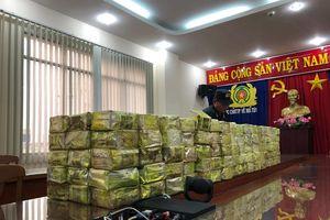 Hành trình phá đường dây ma túy lớn nhất từ trước tới nay tại TPHCM