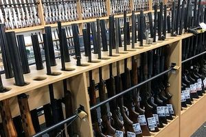 New Zealand cấm sử dụng vũ khí bán tự động, súng trường