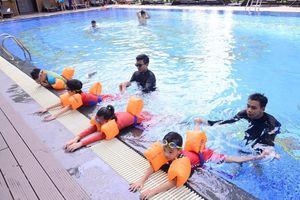 Tăng cường giám sát công tác phòng chống đuối nước cho học sinh