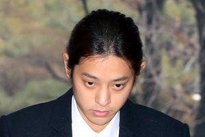 Bê bối tình dục rúng động Hàn Quốc: Bắt giữ Jung Joon-young