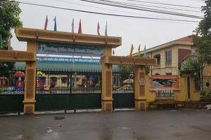 Đình chỉ nhiều cán bộ liên quan đến vụ hàng loạt trẻ nhiễm sán lợn ở Bắc Ninh