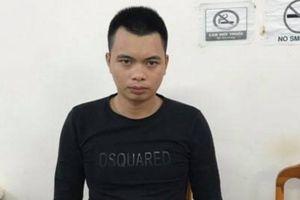 Bị vây bắt, nghi phạm bắn vào đầu tài xế taxi đã xin đầu hàng