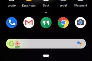 Điện thoại Pixel hỗ trợ hiệu ứng Google Doodles