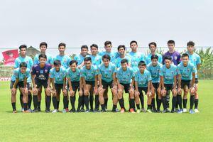 Sao trẻ Leicester City cùng U.19 Thái Lan đặt mục tiêu vào chung kết U.19 quốc tế