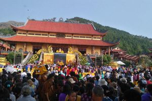 Vụ 'chùa Ba Vàng' Giáo hội Phật giáo Việt Nam yêu cầu chấn chỉnh