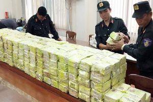 Bộ trưởng Công an yêu cầu điều tra mở rộng vụ bắt xe tải đầy ma túy