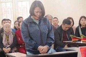 Nữ giám đốc qua mặt 88 bị hại, lừa đưa người xuất khẩu lao động